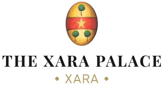 The Xara Palace
