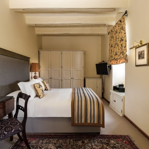 Deluxe Room with Panoramic View is one of the uniquely designed rooms and suites at The Xara Palace Luxury Boutique Hotel in Malta