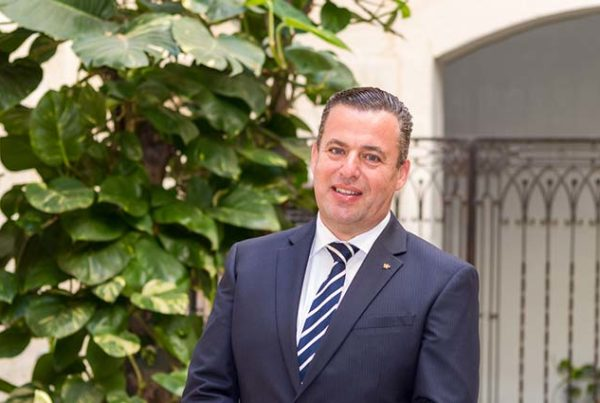 The Xara Palace Relais & Chateaux General Manager