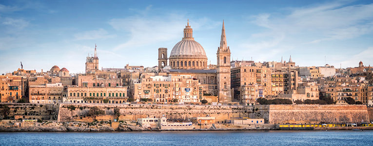 Best Views in Malta