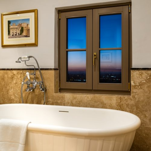 Executive Suite with Panoramic View