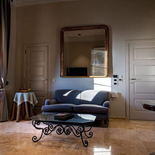 Deluxe Suite with Panoramic View